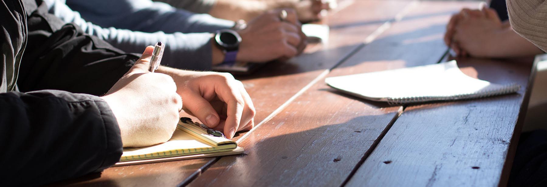 Tipps für effiziente Meetings