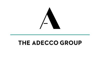 Logo Adecco Group
