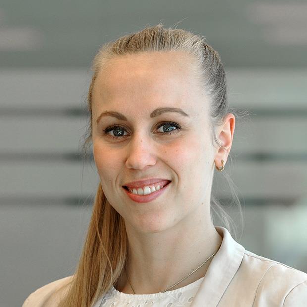 Ingvild Karine Sandmo | B+C